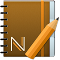 My Notebook APK for Bluestacks