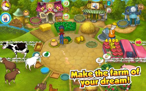 Farm Mania screenshot 15