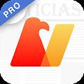 App Noticias Pro APK for Kindle