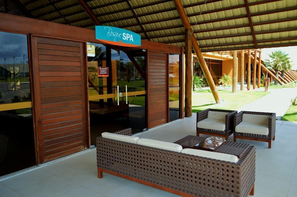 Terreno à venda, 364 m² por R$ 410.000,00 - Intermares - Cabedelo/PB