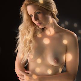 Fiona by Adriaan Oosthuizen - Nudes & Boudoir Artistic Nude ( blonde, rampix photography, fiona york, fine art, gobo, saracen, @rampix_mk, #rampix, nudity )