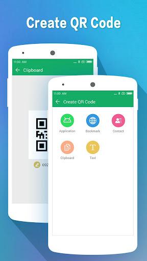 QR Code Scan & Barcode Scanner screenshot 4