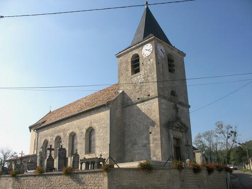 photo de Lezéville