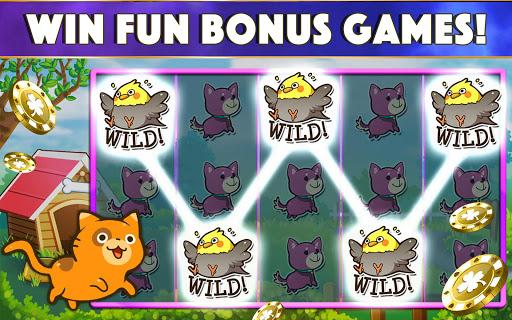 SLOTS Heaven - Win 1,000,000 Coins FREE in Slots! screenshot 9