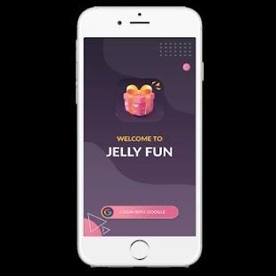 Jelly Fun : Earn Money & Earn UC Cash