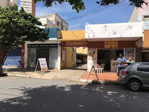 Prédio comercial à venda, Setor Central, Goiânia. - Setor Central+aluguel+Goiás+Goiânia