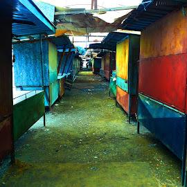 by Vukosava Radenovic - City,  Street & Park  Markets & Shops