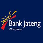 Bank Jateng e-Money Apps Icon