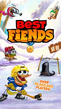 Best Fiends apk screenshot