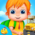 Back To School Kids Game APK for Lenovo