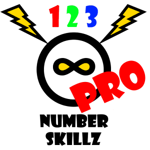Number Skillz Pro for PC-Windows 7,8,10 and Mac