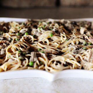 Turkey Tetrazzini With Black Olives Recipes