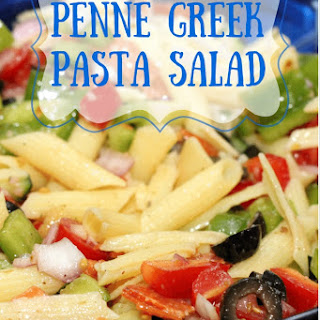 Penne Pasta As A Side Dish Recipes