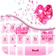 Diamonds Keyboard