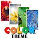 Free Color Theme Wallpaper APK