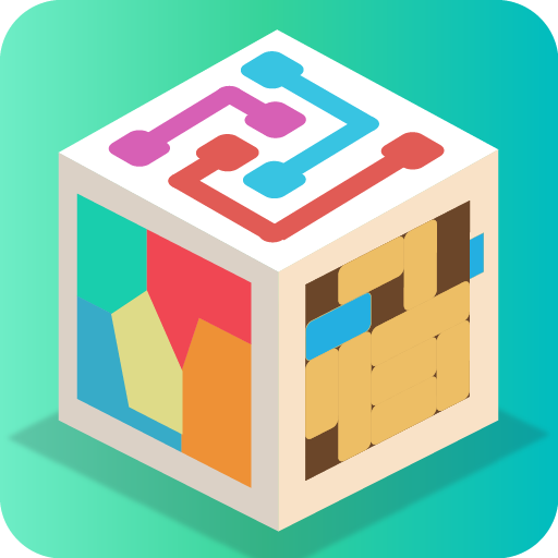 Puzzlerama - Lines, Dots, Blocks, Pipes & more! APK Cracked Download