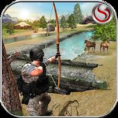 Army Commando Survival Island APK for Bluestacks