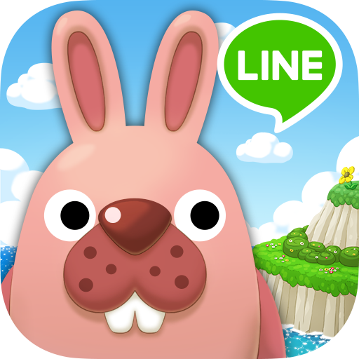 LINE Pokopang