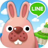 Download LINE Pokopang APK on PC