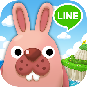 Download LINE Pokopang For PC Windows and Mac