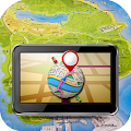 App GPS , Maps & Navigation version 2015 APK