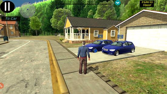 Manual gearbox Car parking 35 apk free Download