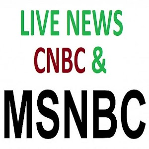 MSNBC & CNBC NEWS LIVE TV For PC / Windows 7/8/10 / Mac – Free Download