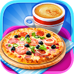 Crazy Kitchen: Fast Food Maker 1.0 Apk