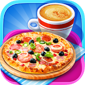 Crazy Kitchen: Fast Food Maker APK Descargar