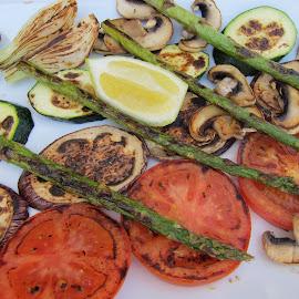 by Áslaug Óttarsdóttir - Food & Drink Fruits & Vegetables