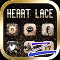 Heart Lace - Zero Launcher