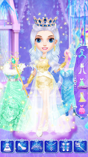 Princess Fashion Salon Lite For PC