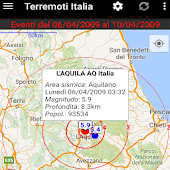 Download Full Terremoti Italia 4.3.7 APK