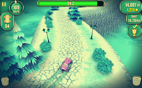 Vertigo Racing Screenshot