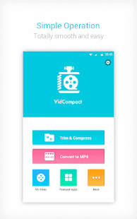 App Video Converter, Compressor APK for Windows Phone