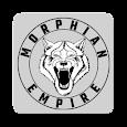WA Sticker Morphianisches Imperium PelzMorph