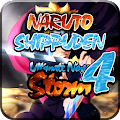 App Guide Naruto Shippuden Storm 4 apk for kindle fire