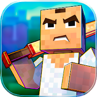 Block City Wars For PC (Windows And Mac)