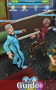 Guide for The Sims 3 - screenshot