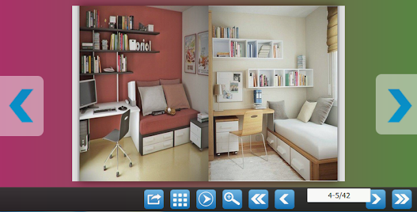 Interior Desain Room - screenshot