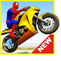 Fast Spider Motorbike Racing APK for Kindle Fire