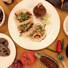 Mexican Cooking Class in Shoreditch