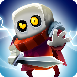 Dice Hunter: Quest of the Dicemancer For PC (Windows & MAC)
