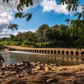 Bridges by Ted Khiong Liew - Buildings & Architecture Bridges & Suspended Structures