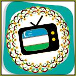 All TV Uzbekistan Icon
