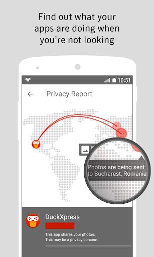 Norton Security and Antivirus screenshot 3