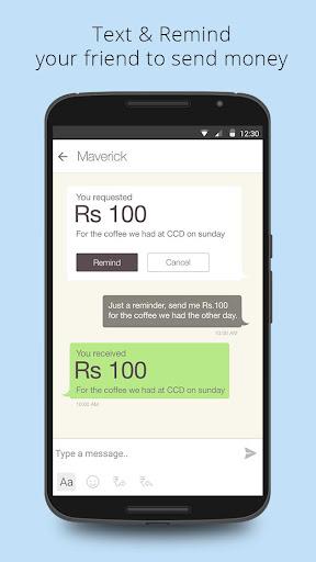 Wallet: Send & Get Money screenshot 3
