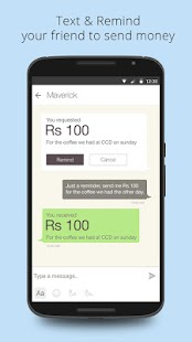 Wallet: Send & Get Money APK Descargar