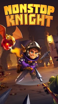 Nonstop Knight APK screenshot thumbnail 1