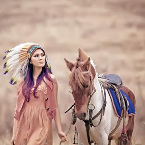 by Hendra Tri Nugroho - People Fashion